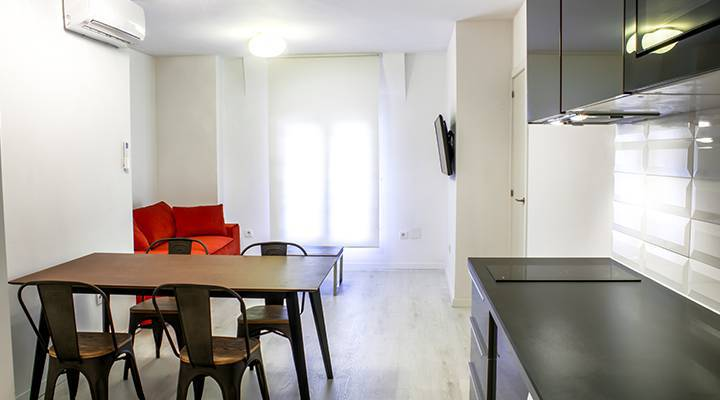 Friends Best N°1 (Superior apartment)